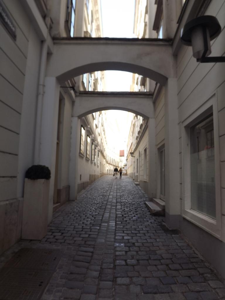 Road Vienna