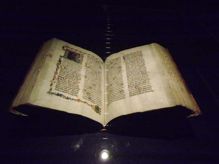 Gutenberg's Museum