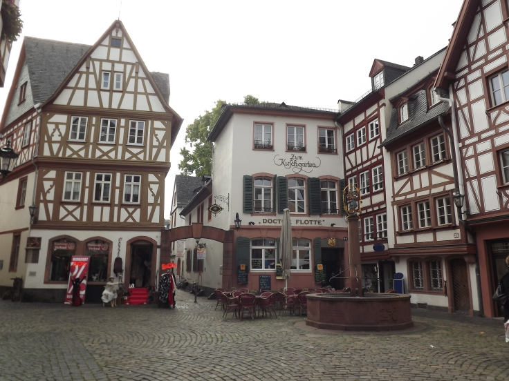 Kirchgarten