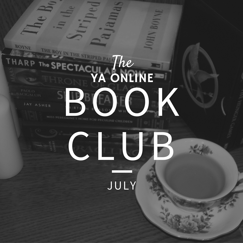 july bookclub