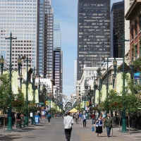 What I Remember of Calgary, Alberta