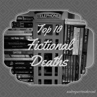 TOP 10 Fictional deaths