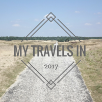 2017 in Travels