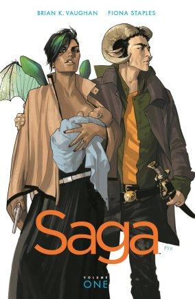 sagaone
