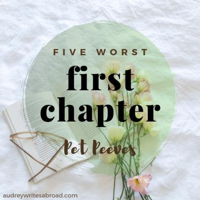 Five worst
