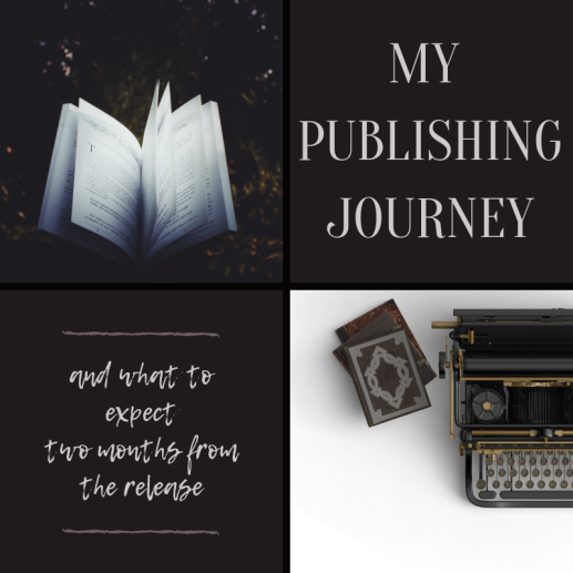 Publishing journey